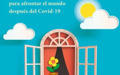 20 visiones positivas para afrontar el mundo después del Covid-19