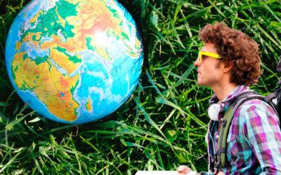 La nueva normalidad del turismo: La sostenibilidad