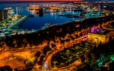 Málaga, elegida Capital Europea de Turismo Inteligente 2020
