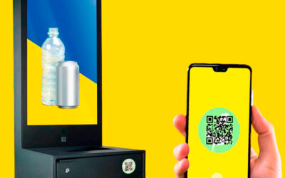 """Recicla y obtén tu recompensa sostenible: así es la app de """"Reciclos"""""""