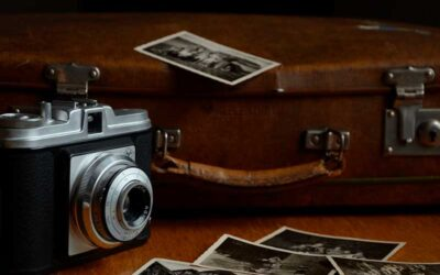 Día mundial de la Fotografía y 10 curiosidades que quizás no conocías