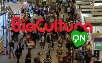 BioCultura ON, la primera feria ecológica virtual es española