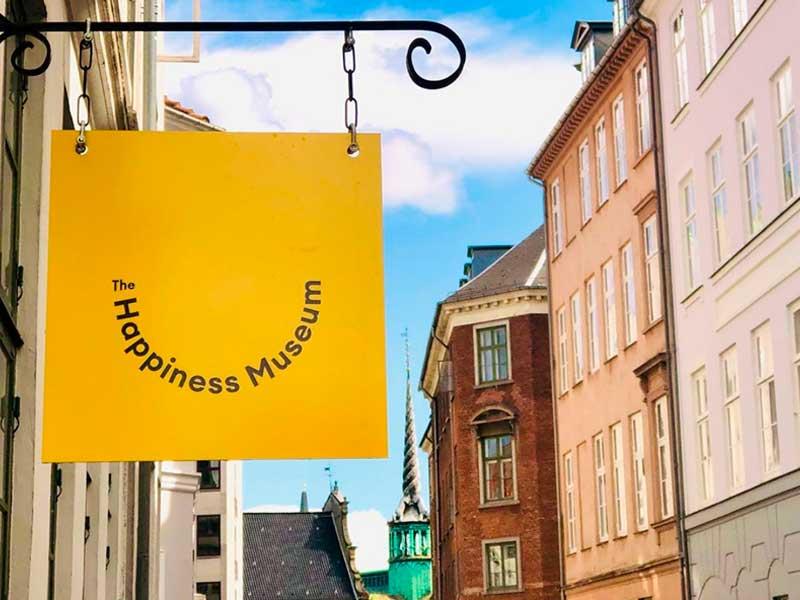 El primer Museo de la Felicidad del mundo