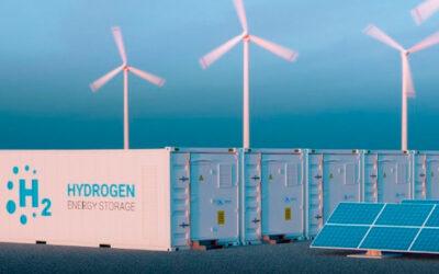 La futura megaplanta de hidrógeno verde será andaluza