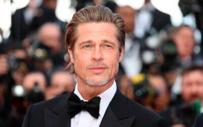 Celebramos el cumpleaños de Brad Pitt