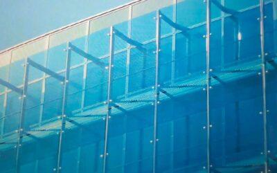 El vidrio fotovoltaico en la era de los edificios inteligentes
