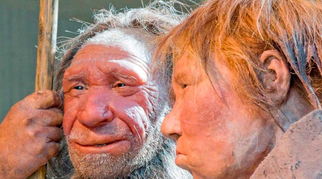 Descubren en España la pisada neandertal más antigua del mundo