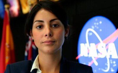 Diana Trujillo: de limpiar casas a ser la Directora de vuelo de la NASA
