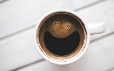 Un estudio revela que el café alarga la vida