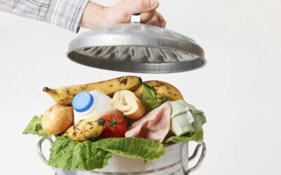 Las mejores alternativas contra el desperdicio de comida