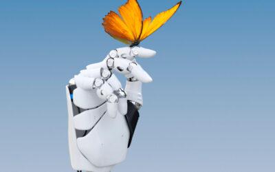 Inteligencia Artificial y desarrollo sostenible: alianza para un mundo mejor