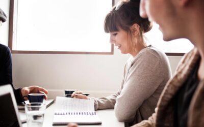 Una empresa prueba la semana laboral de 4 días y su productividad aumenta un 26%