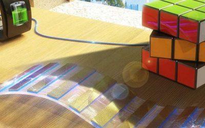 Científicos diseñan un prototipo que genera electricidad a partir de las sombras