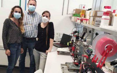 Desarrollan una impresora 3D de alimentos para pacientes con dificultades para comer