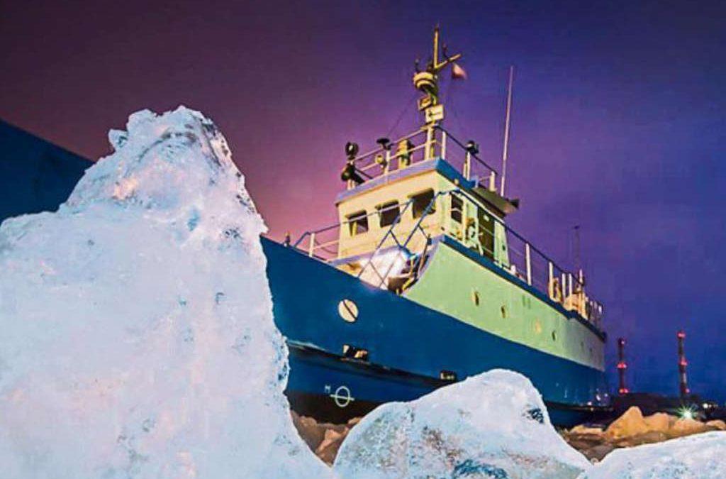 Groenlandia prohíbe la exploración petrolera en el Ártico