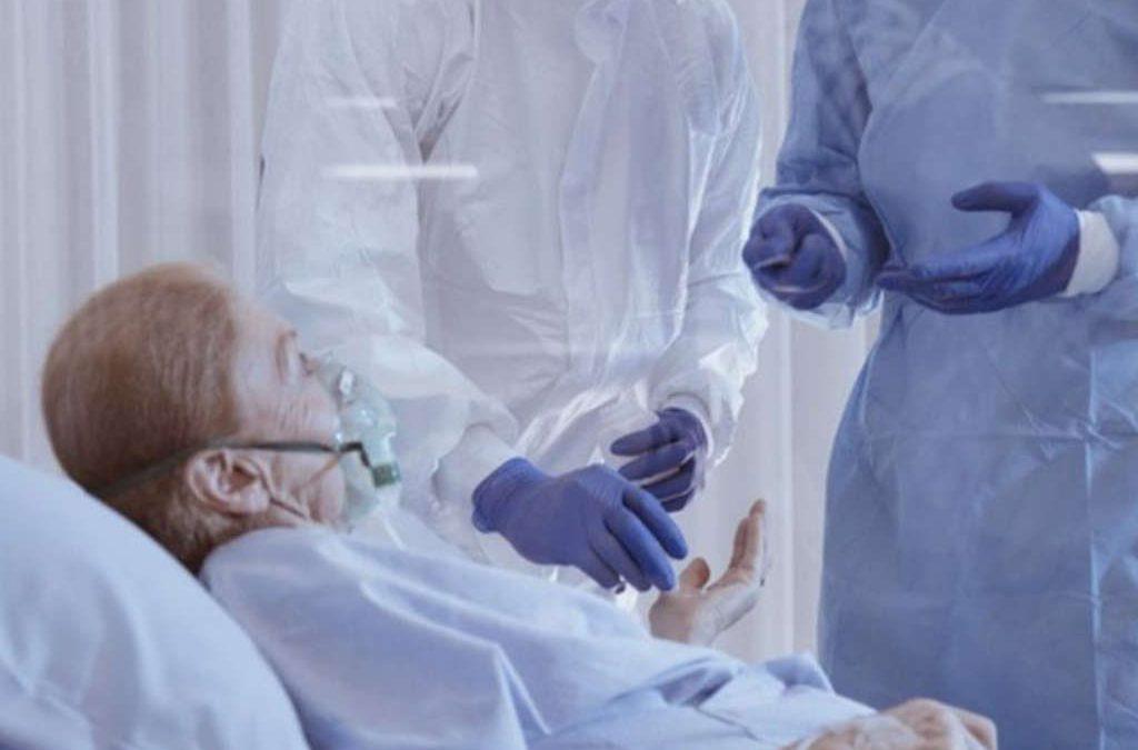Nuevo fármaco contra la Covid-19 cura en cinco días a pacientes graves