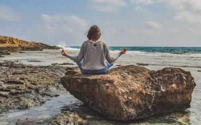 Científicos confirman que meditar hace que tu cerebro sea más rápido