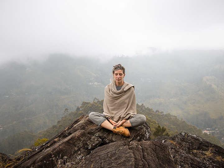 Los efectos de la meditación en el funcionamiendo de tu cerebro