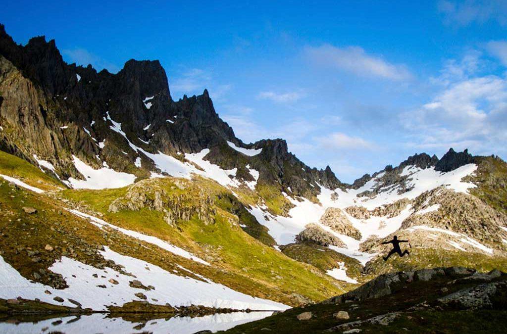 10 nuevos parques nacionales en Noruega para la conservación de la naturaleza