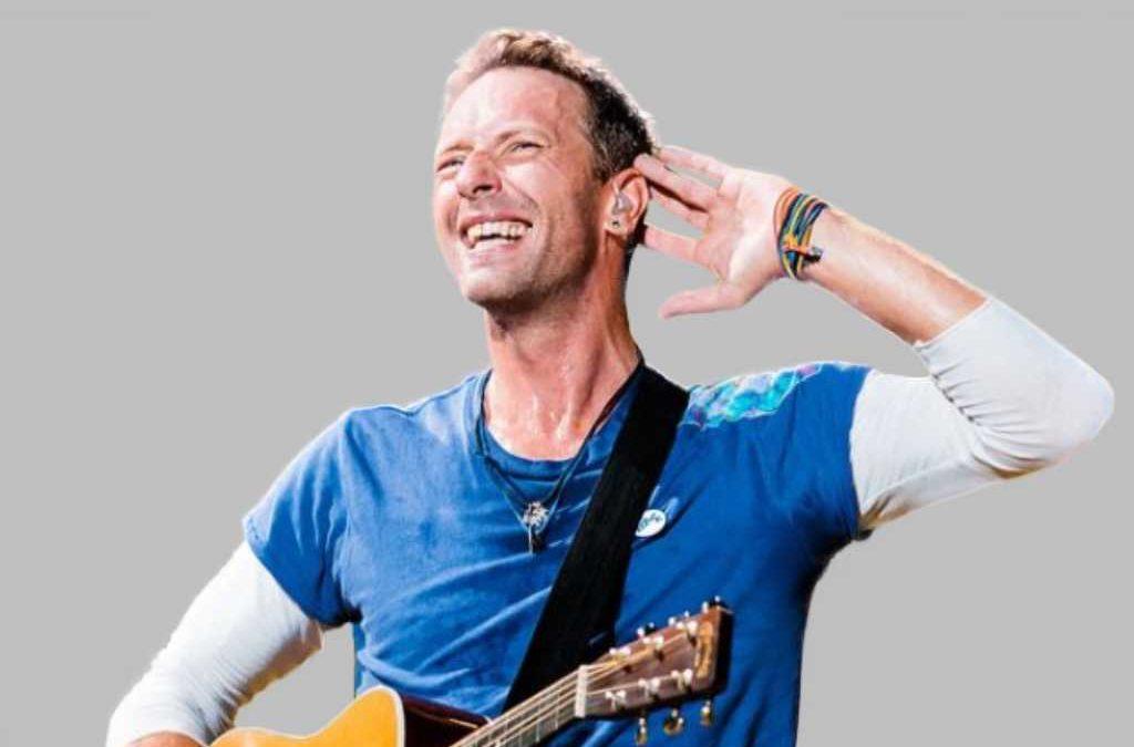 Coldplay anuncia gira sostenible y amigable con el medio ambiente